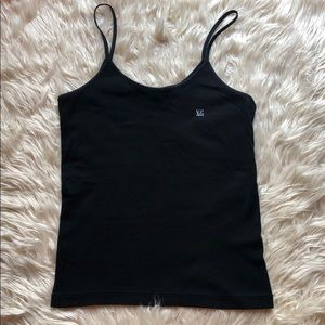 Versace Jeans Couture vintage spaghetti strap tank